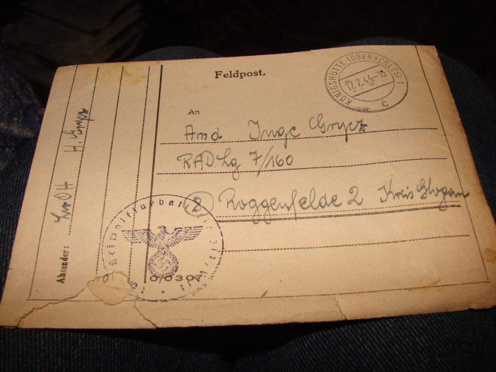 Skarby znalezione na strychu u babci