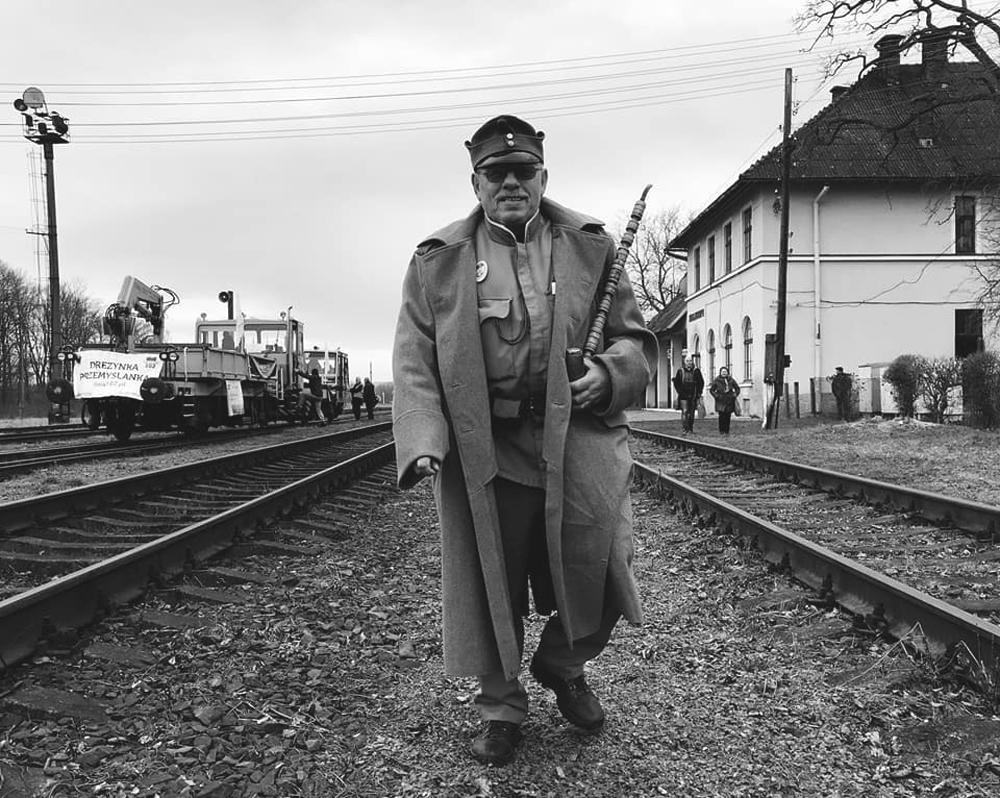 ś.†p. Julian Smuk – przemyski Szwejk